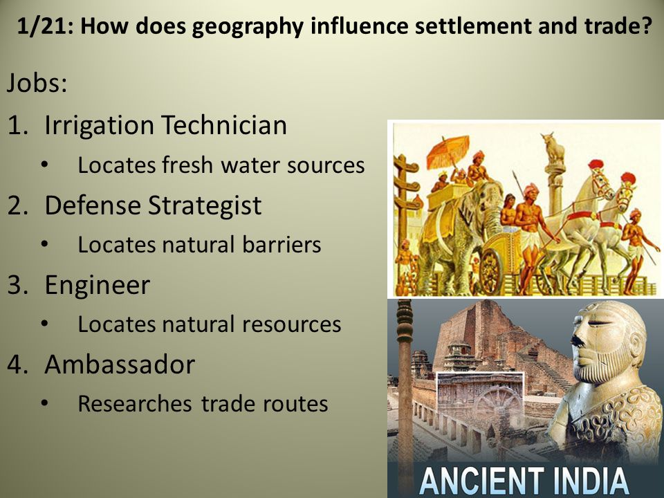 the effects of natural barriers on civilizations This site covers the history of ancient civilizations for students in primary or secondary schools ancient history of the early four ancient civilizations: ancient mesopotamia, ancient egypt, ancient china, and ancient india in basic and simple language.
