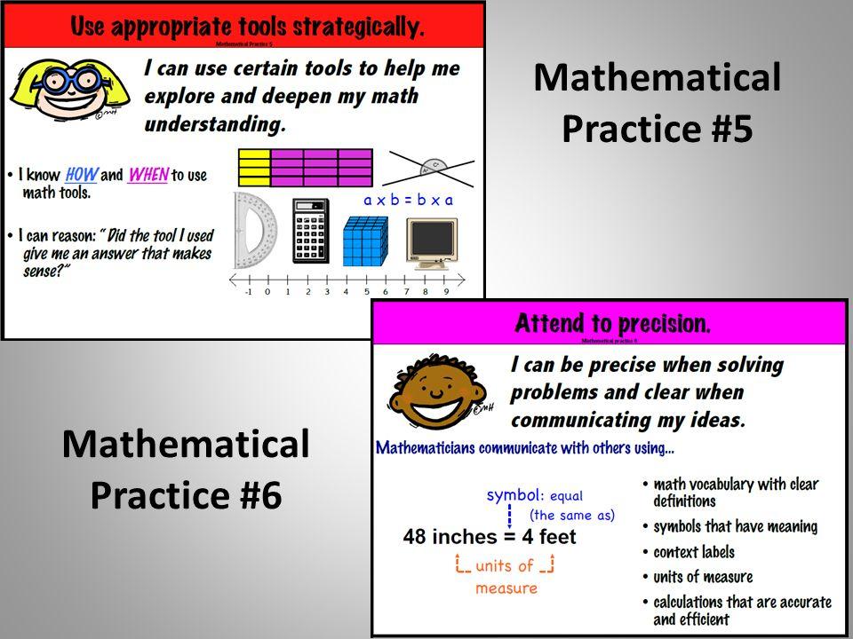 California Common Core Standards Session 2 of 5: Mathematics SOAR ...