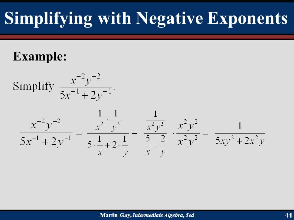 Chapter 6 Rational Expressions § 6.1 Rational Functions and ...
