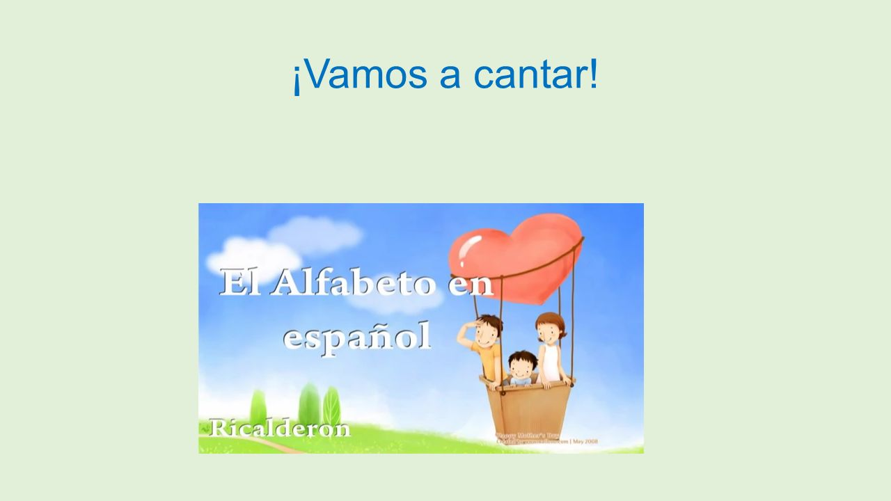 Spanish Sounds 1 What Is Phonics It Is Linking Sounds With Letters