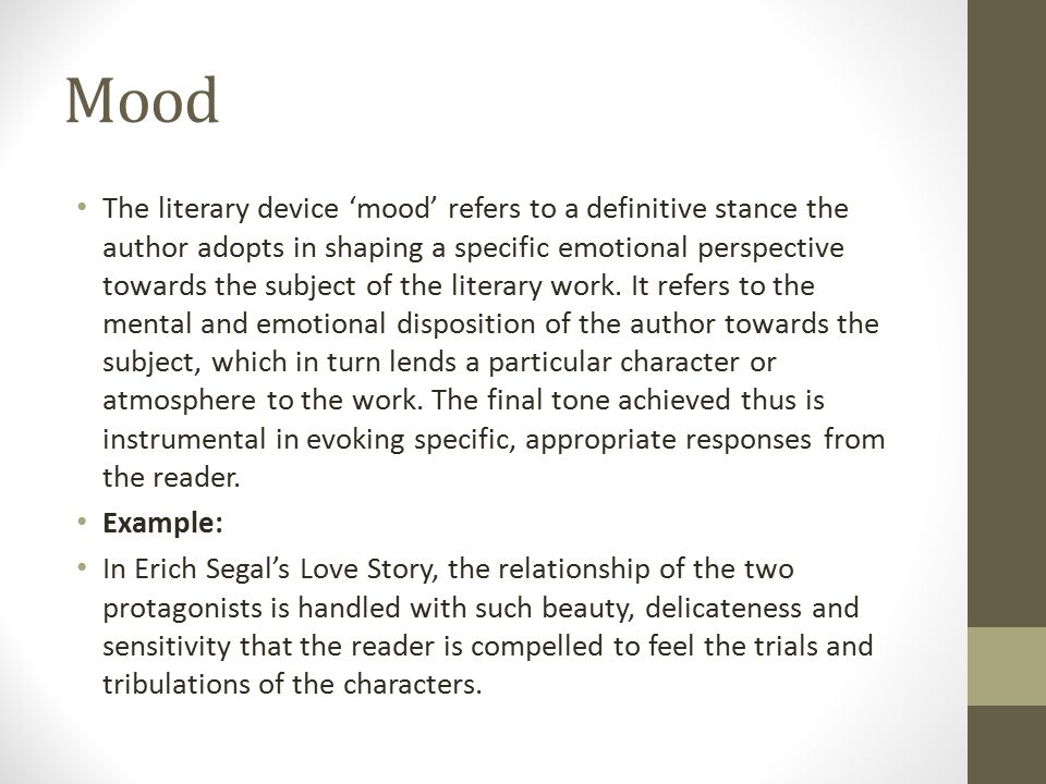 literary devices tools authors use to enhance and enrich their