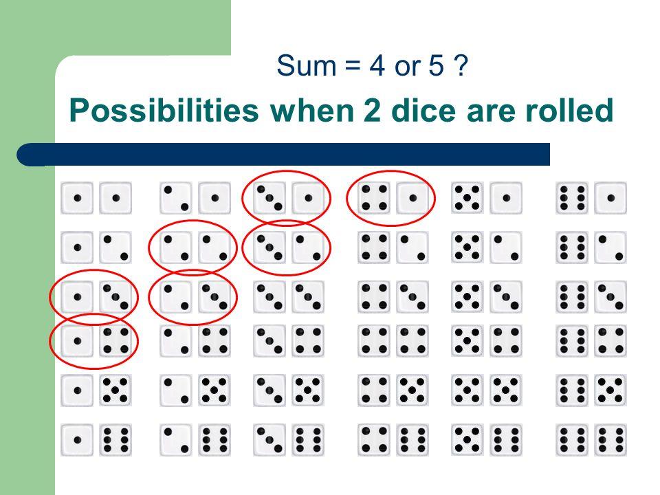"""12 1 12 2 Probability Quick Vocab Random experiment """"random"""" act"""