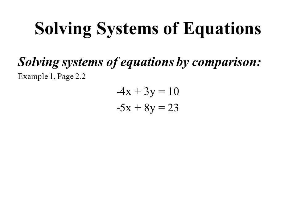 Charmant Equation Solver Math Zeitgenössisch - Gemischte Übungen ...