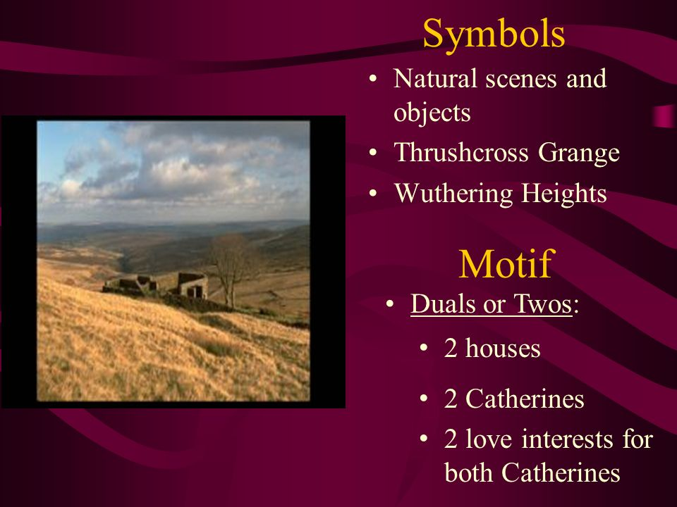 Wuthering Heights Out On The Wiley Windy Moors Wed Roll And Fall