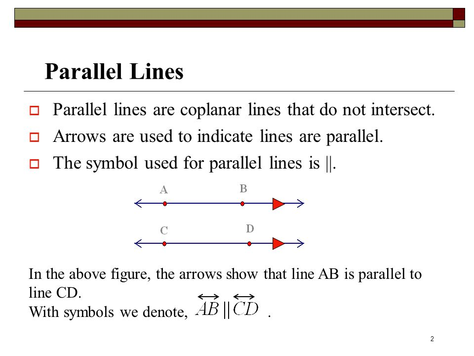 Perpendicular Lines Parallel Lines And The Triangle Angle Sum