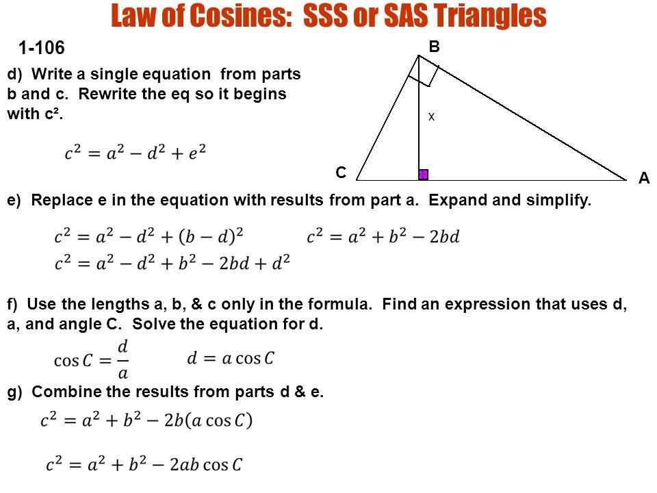 sas triangle diagram wiring diagram SAS Training