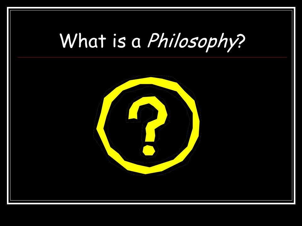 What Is A Philosophy Agricultural Education What Is Your