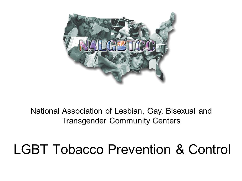 Lesbian gay bisexual and transgender community center