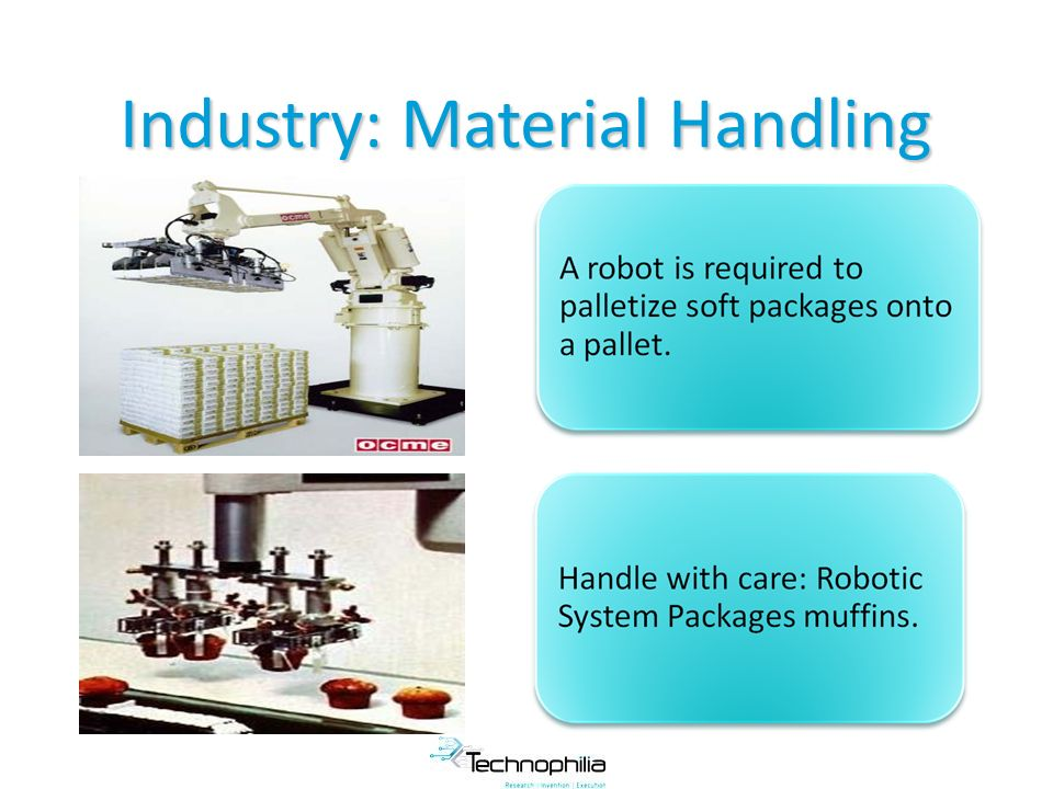 """ROBOT. What is ROBOT ? DEFINITION """"A reprogrammable, multifunctional ..."""