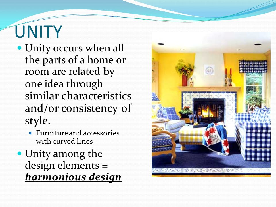 Variety And Unity What Elements And Principles Are Present Ppt Download