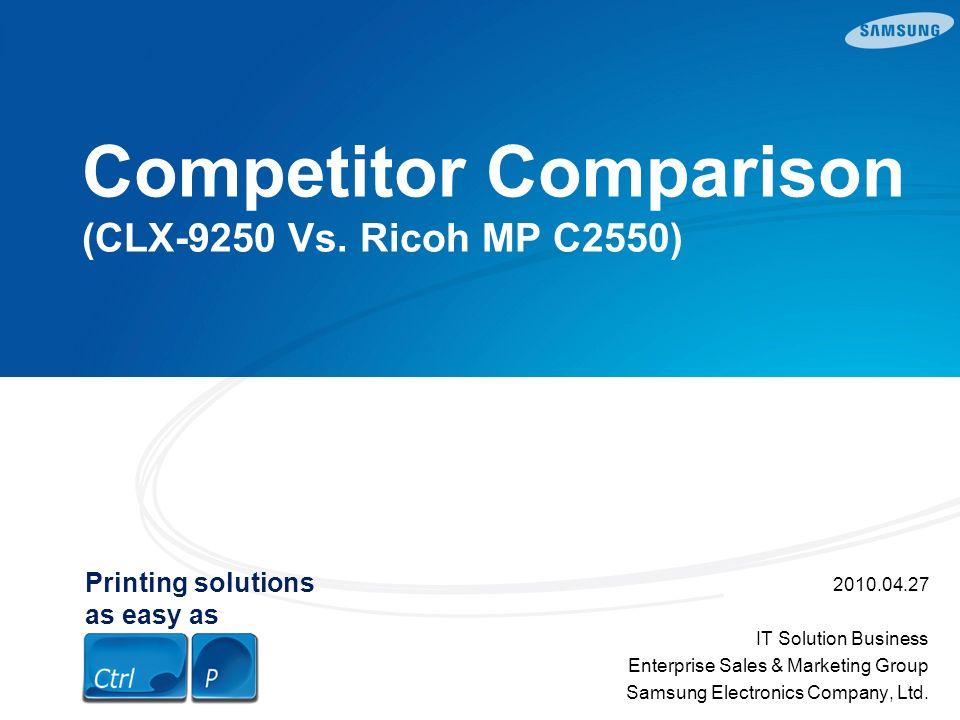 Samsung MultiXpress CLX-9250ND MFP PCL6 Driver Windows 7