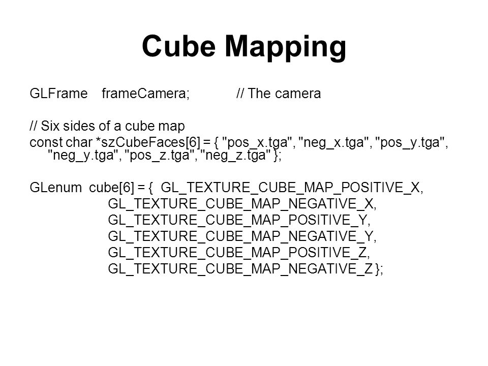 Texture Mapping. checker.c Texture-Mapped Squares. - ppt ... on