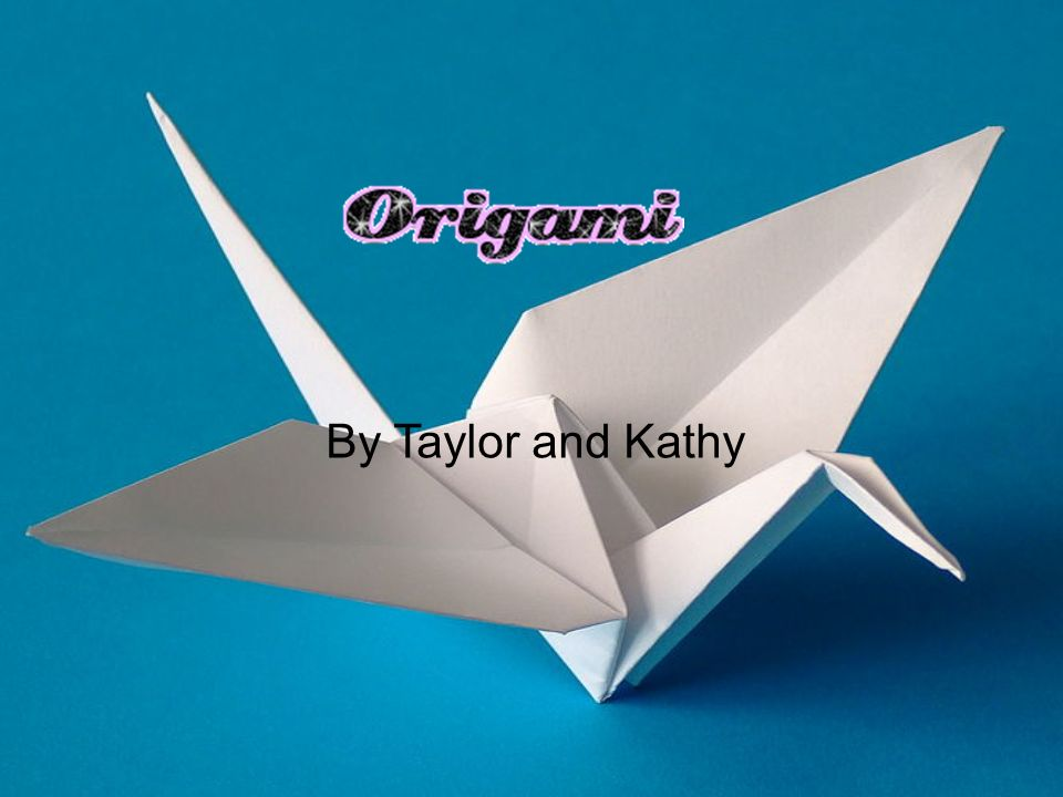 Scientific Origami Uses Polymers, Graphene And Even DNA | 720x960