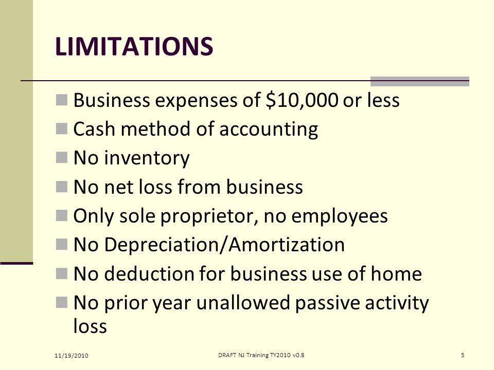Income Business Form 1040 Line 12 Pub 4012 Tab 2 Level 3 Topic