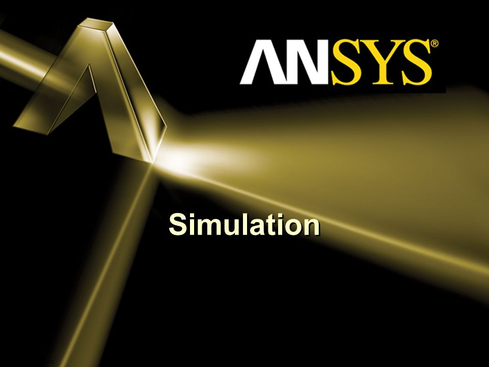 ANSYS, Inc  Proprietary © 2004 ANSYS, Inc  Chapter 2 Workbench v ppt