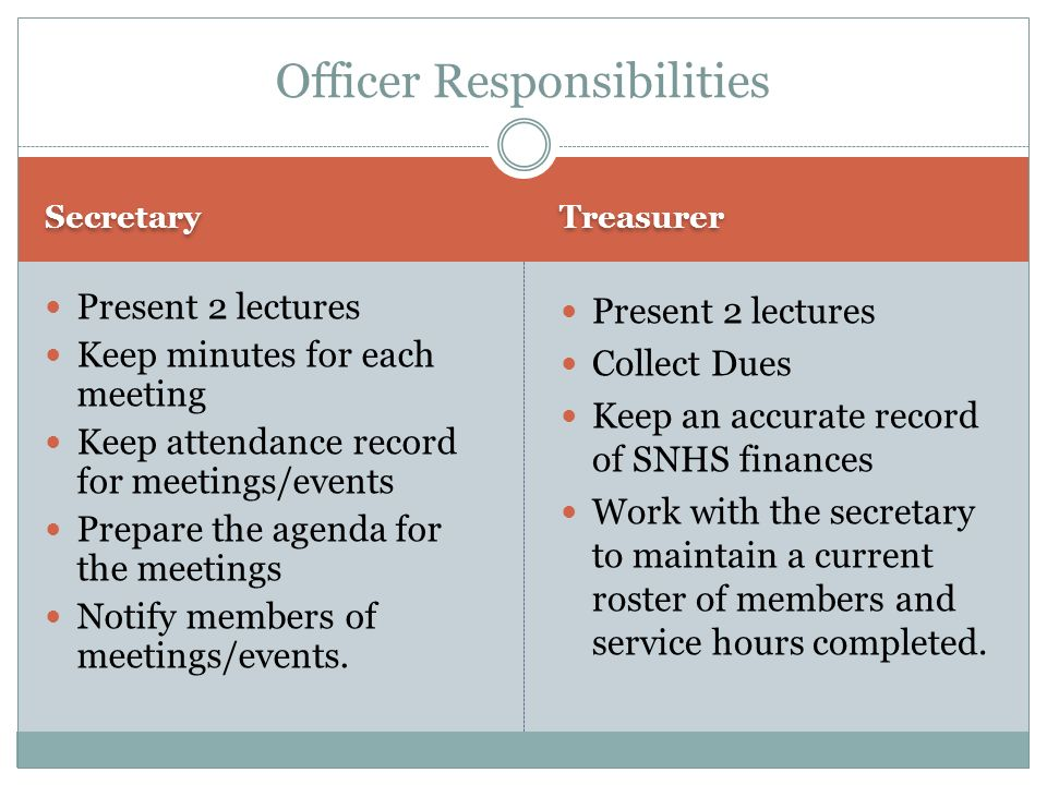 AGENDA - WHAT IS IT? - DO I QUALIFY? - OFFICERS - FUTURE MEETINGS ...
