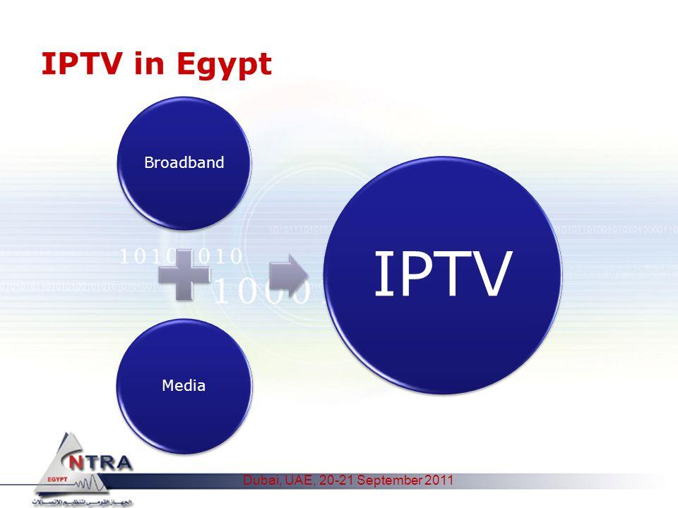 IPTV Challenges Egypt Perspective Mohannad El-Megharbel Sr