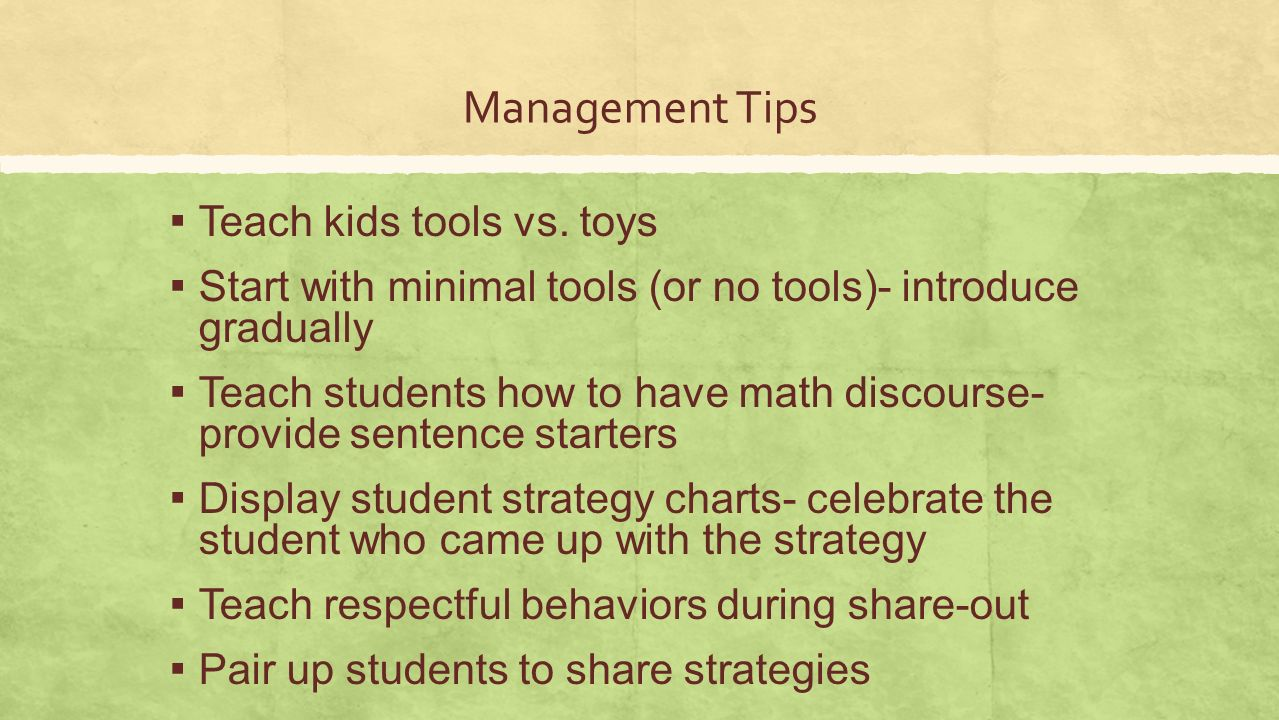 How to Create a Problem Solving Classroom Cathy Nguyen & Nicole