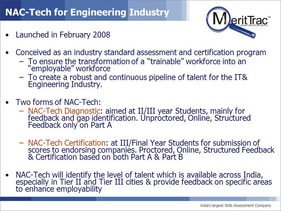 Itites Certification Presentation At World Bank Sslev Mumbai 9 Th