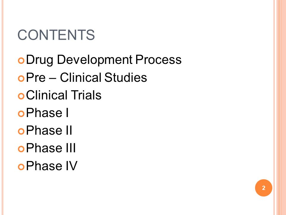 Overview of phase iv clinical trials for postmarket drug safety.