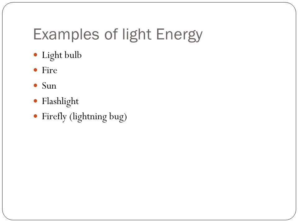 part of our everyday life energy:. what is energy? the ability to do