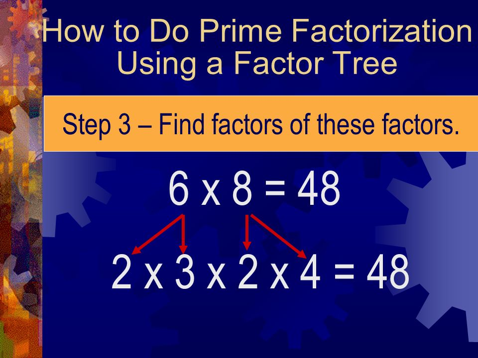 factors primes composite numbers by ms green ppt download