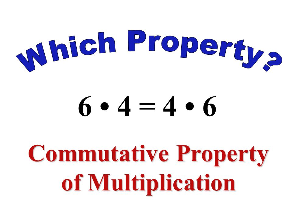8 + 0 = 8 Identity Property of Addition