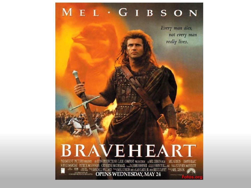 braveheart book summary