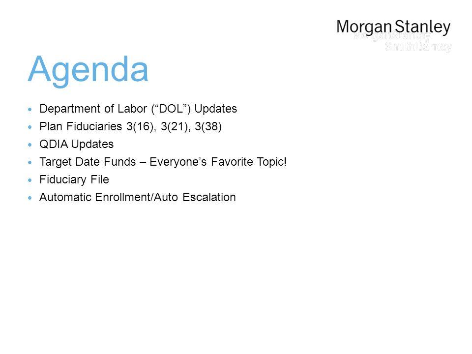 Morgan Stanley Wealth Management PowerPoint 2010 template