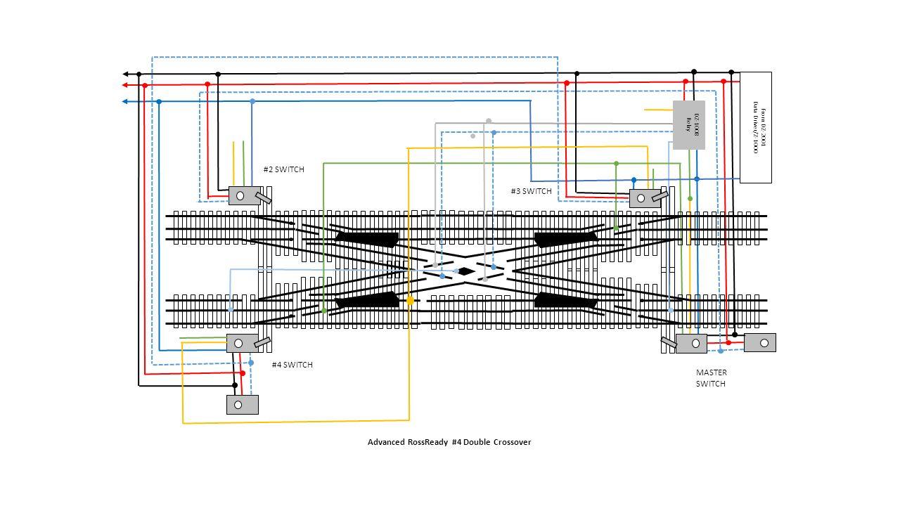 DZ-1008 Relay White wire DZ-1008 Relay White wire DZ-2500 notes ...