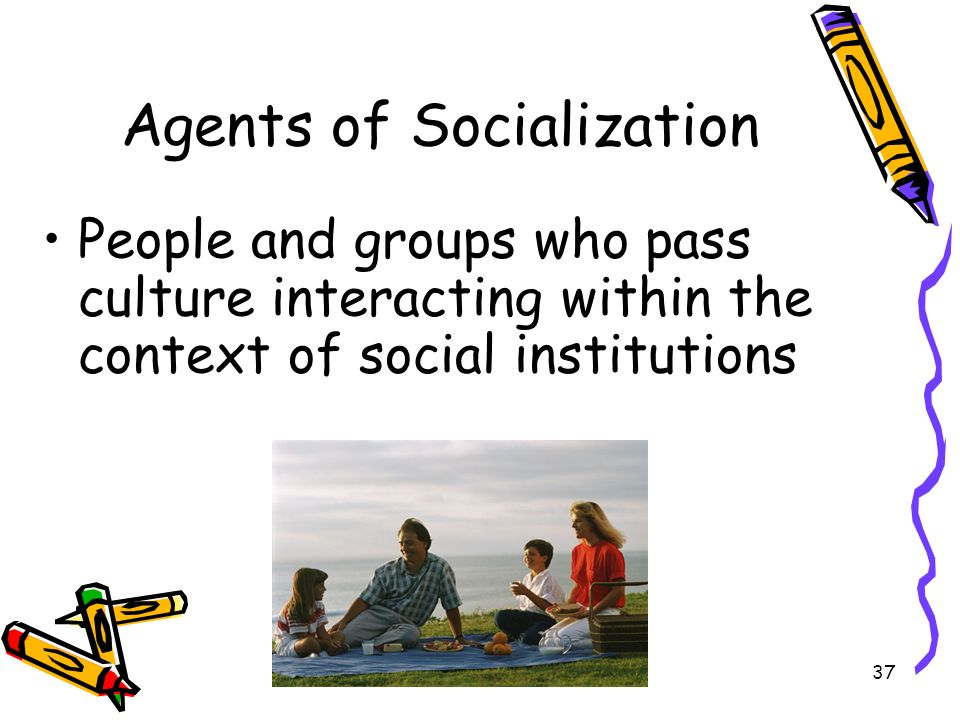 an essay on the process of socialization The process of socialization can be divided into primary socialization that starts from infanthood by family members and secondary socialization by agents other than the family such as the school, peer groups and mass media (1966) socialization after childhood: two essays new york: wiley p 3.