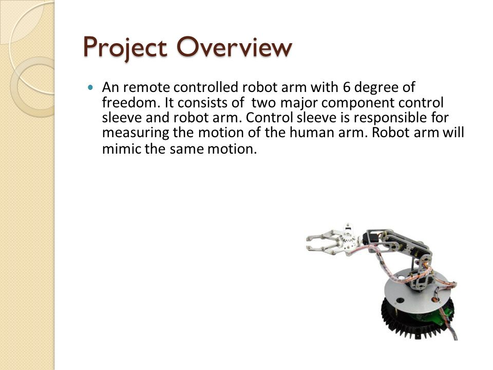Dummy Arm Environment and Ethical Design Considerations
