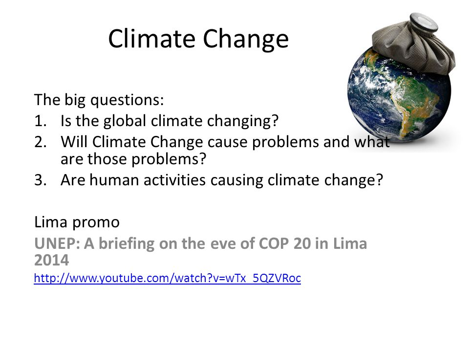 Climate change the big questions 1 the global climate changing 1 climate publicscrutiny Image collections
