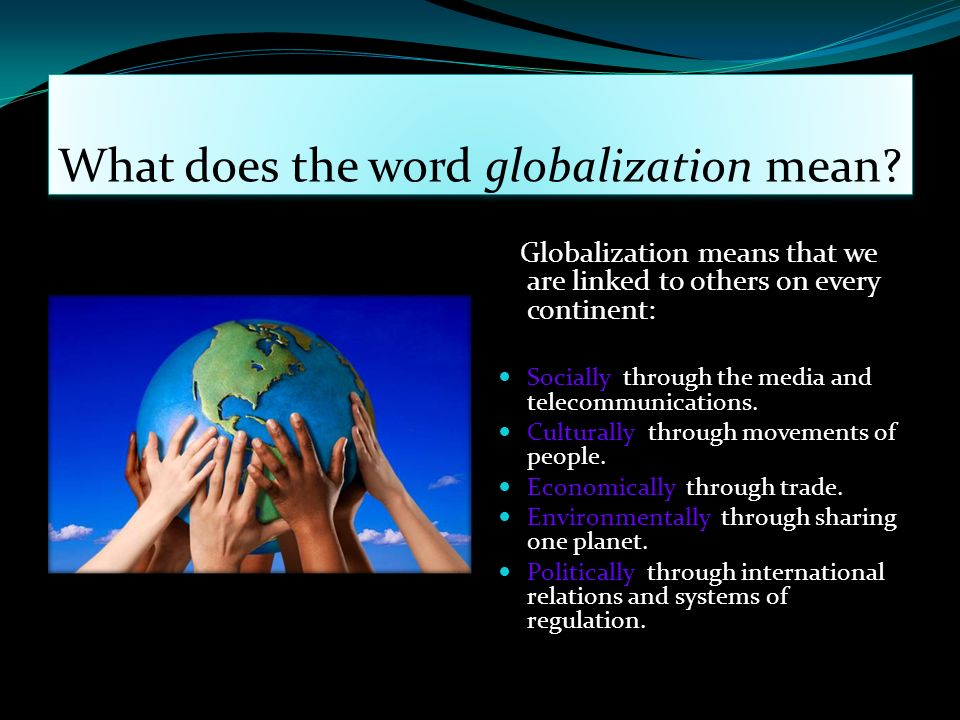 what do opponents of globalization criticize These example sentences are selected automatically from various online news sources to reflect current usage of the word 'proponent' views expressed in the examples do not represent the opinion of merriam-webster or its editors.