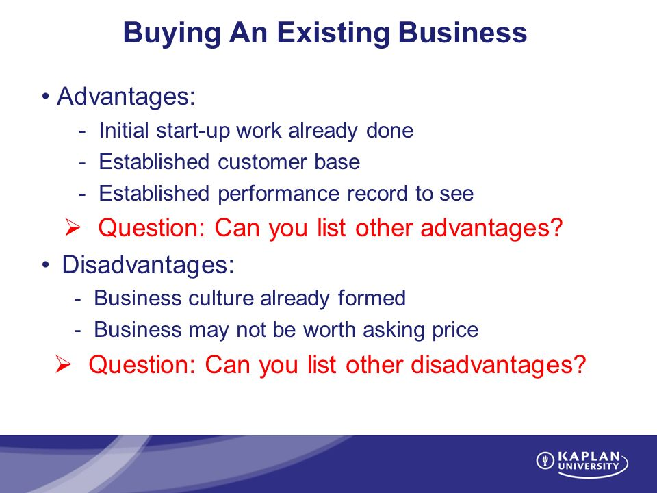 AB209 Small Business Management Unit 1 - Introduction