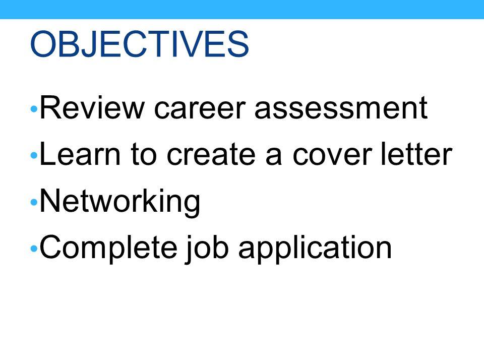 job application cover letter 2013