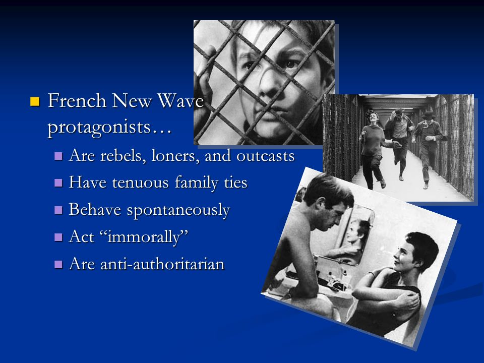 best french new wave films
