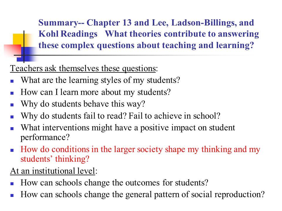 zinn chapter 13 answers