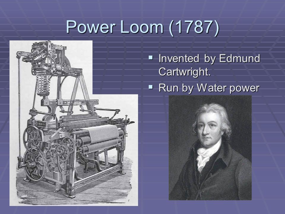 The Industrial Revolution Ch Think About This Statement The Key To