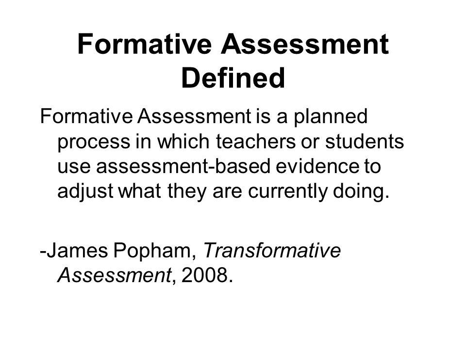 formative assessment tactics bruce kelly, nbct k-12 curriculum