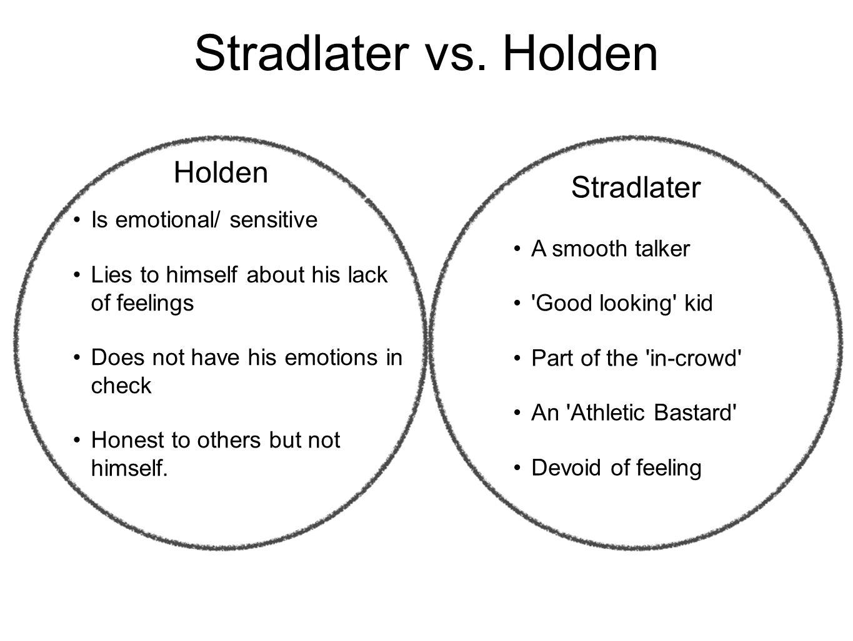 Stradlater