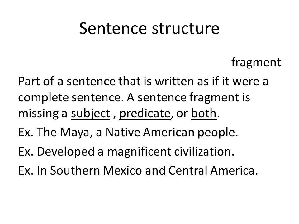 use civilization in a sentence