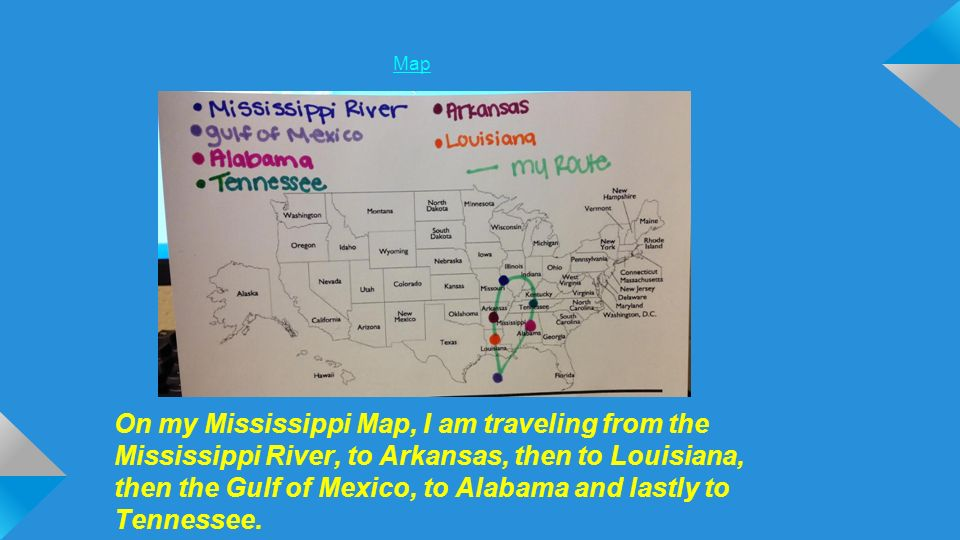 rise of the country blues by chasedy jones map on my mississippi