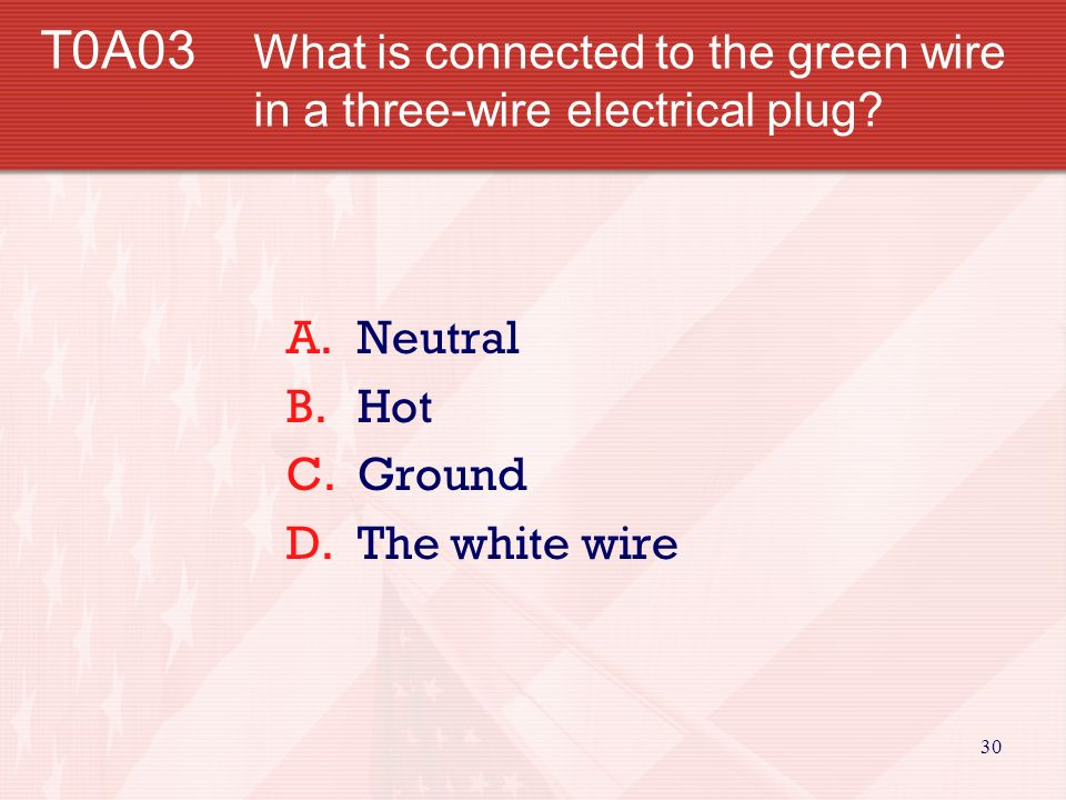 29 T0A02 What is the lowest amount of electrical current flowing through the human body that is likely to cause death.
