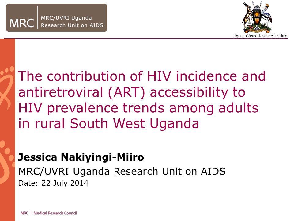 HIV dating i Uganda