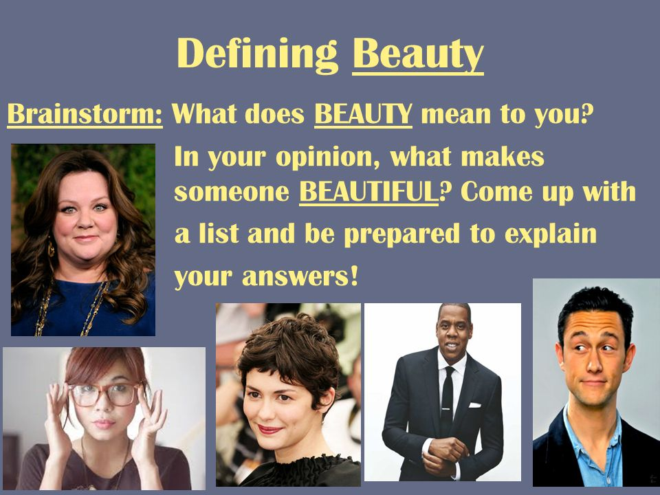 What Does Beautiful Look Like How The Media Shapes Our Beauty