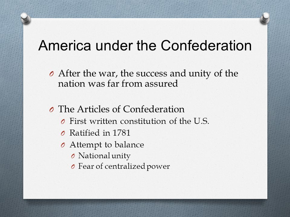 war and the centralization of power It refers to a government that has the powers spread out so no one person has control of the country in the us, the power is divided among 3 branches: the president, the congress and the supreme.