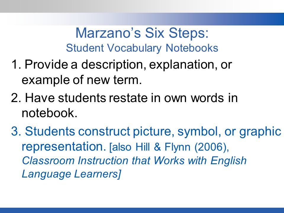 We're All Reading Teachers! Shift in Reading In grades Pre-K