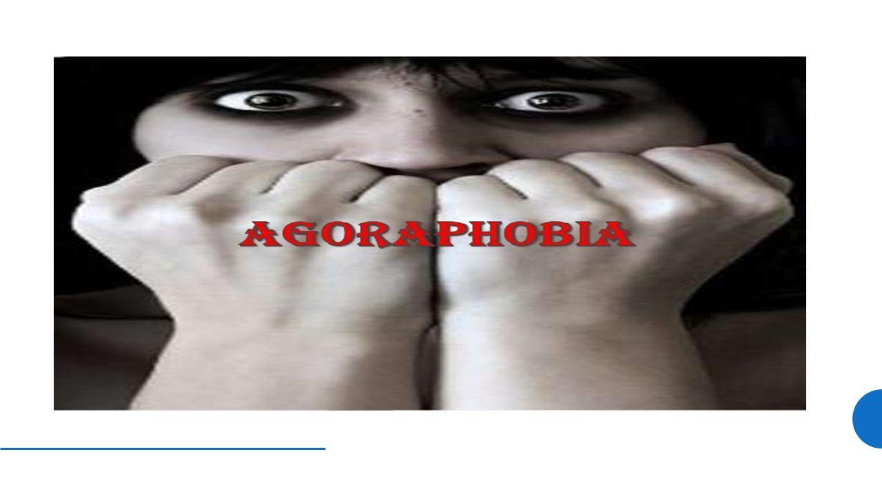 Phobia Articles