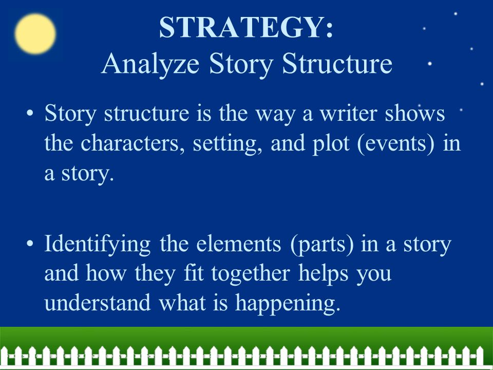essay plot story Narrative essay topics and story ideas a narrative essay is a journey through time characters and settings should be described with flare, but the descriptions shouldn't slow the plot to a crawl.